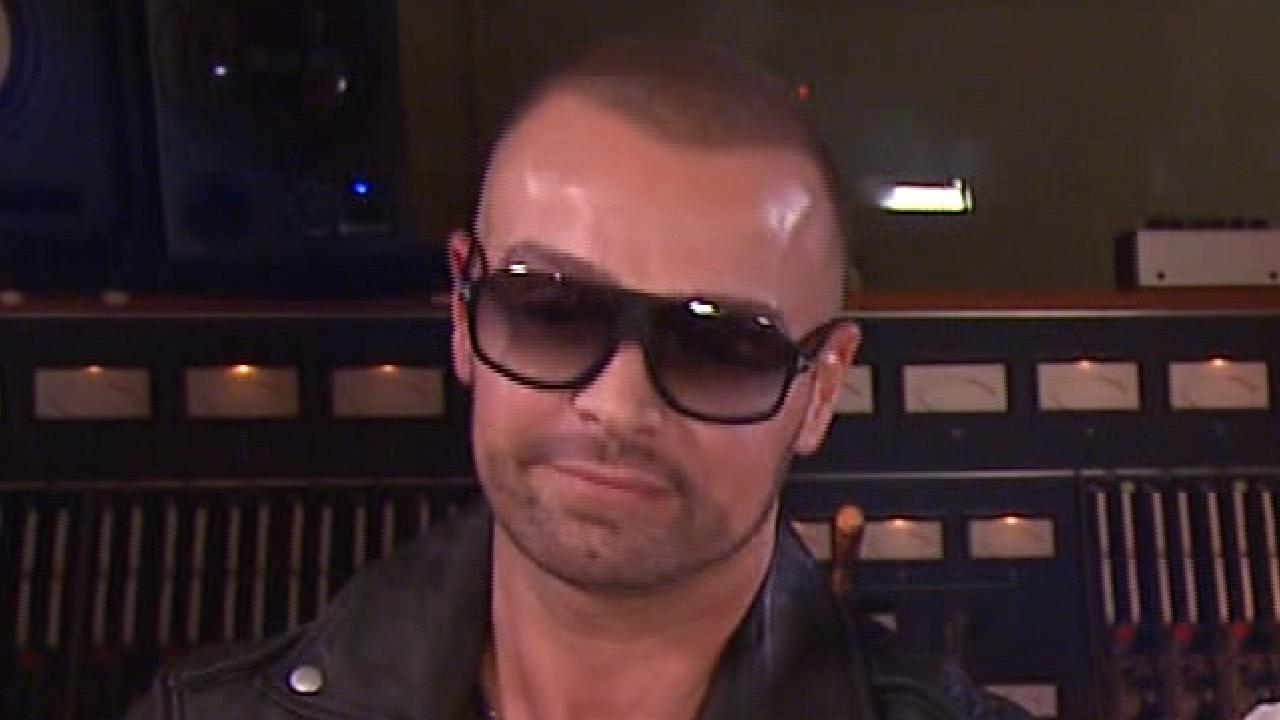 Exclusive: Why Joey Lawrence Doesn't Want His Kids to Be Child Actors Like He Was