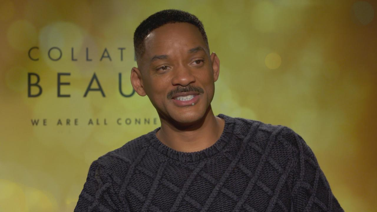 Exclusive: Will Smith Jokes He Might Have Been 'Irritating' 20 Years Ago on 'Fresh Prince of Bel-Air'