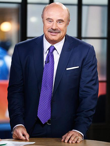 Ex-Employee Suing Dr. Phil for Alleged False Imprisonment an