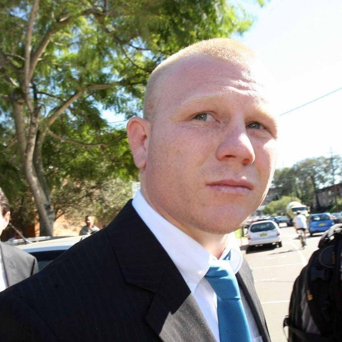 Ex-NRL player Anthony Watts bailed after alleged attack at wedding