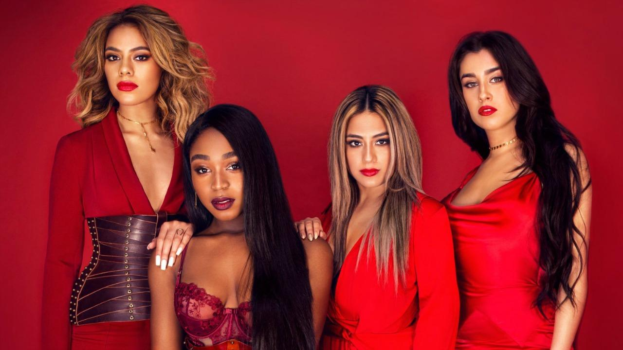 Fifth Harmony       's New Album To Be Released In 2017, Group Re-Signs With Epic Records After Camila Cabello Exit
