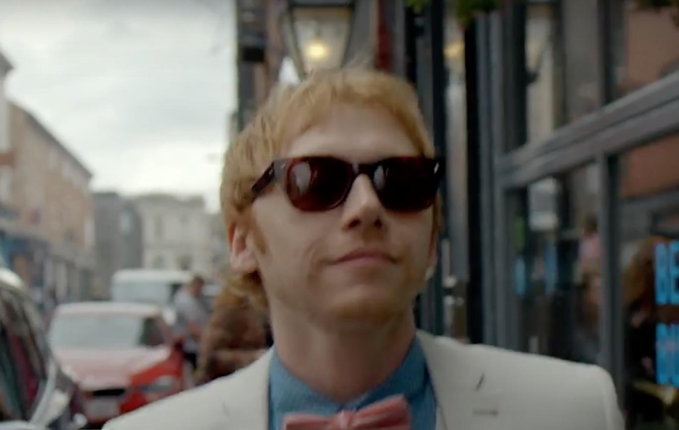 First Trailer For Crackle's 'Snatch' With Rupert Grint!