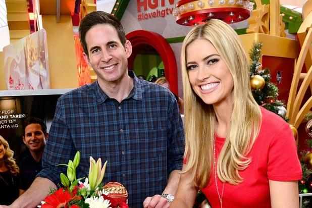 Flip or Flop      '  Star Christina El Moussa Was        Crying and Shaking      '  During May Gun Incident, Authorities Say