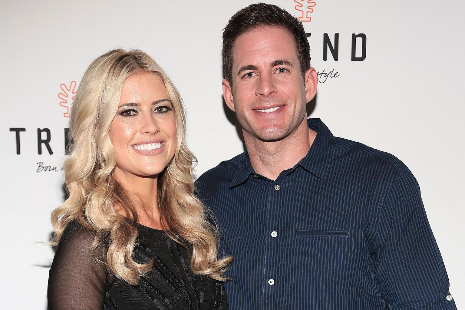 Flip or Flop       's Tarek El Moussa Says It       's        Been a Crazy Few Days      '  Since Split From Wife Christina