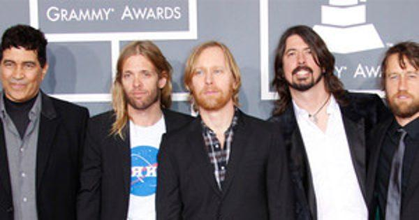 Foo Fighters Address Those Breakup Rumors With the Help of N