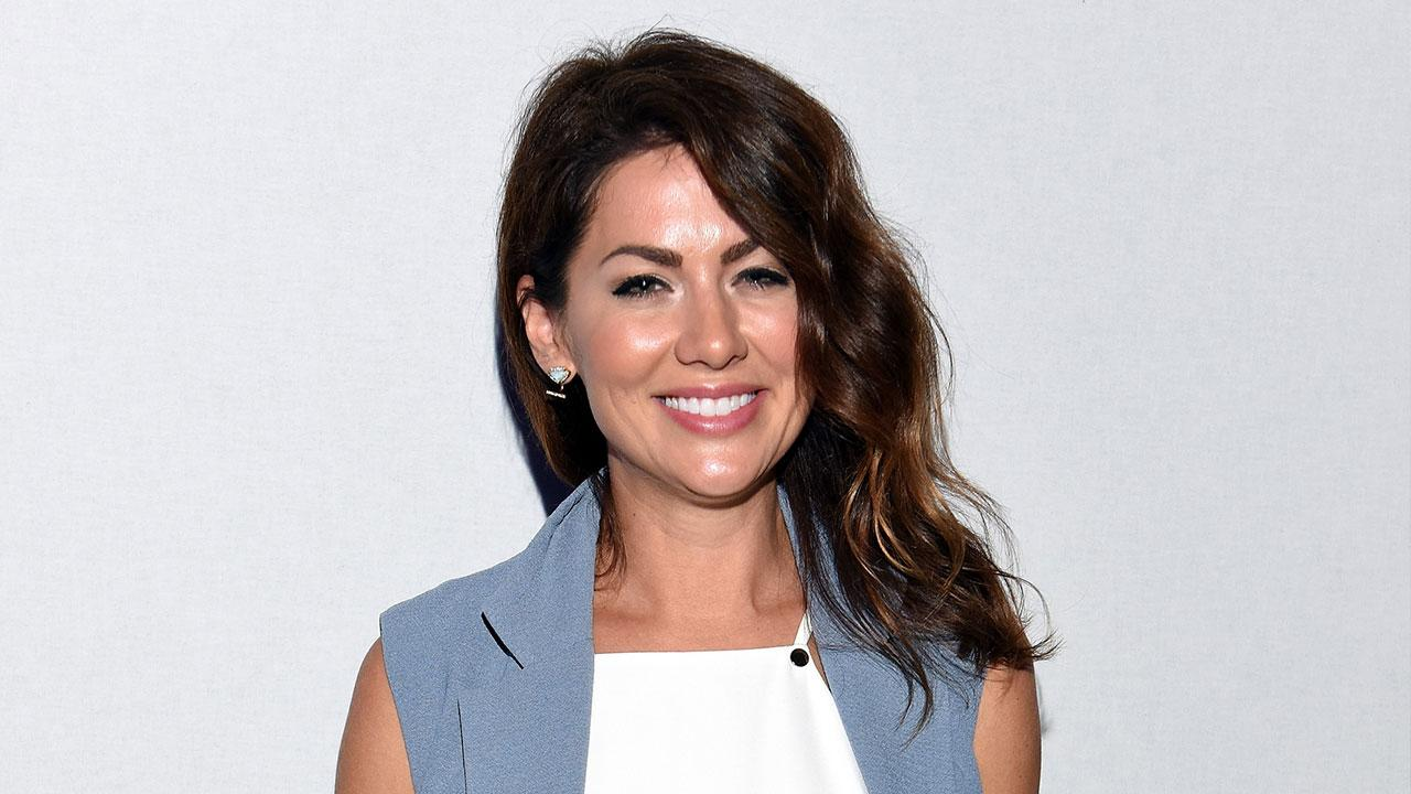 Former 'Bachelorette' Jillian Harris Is Engaged to Justin Pasutto!