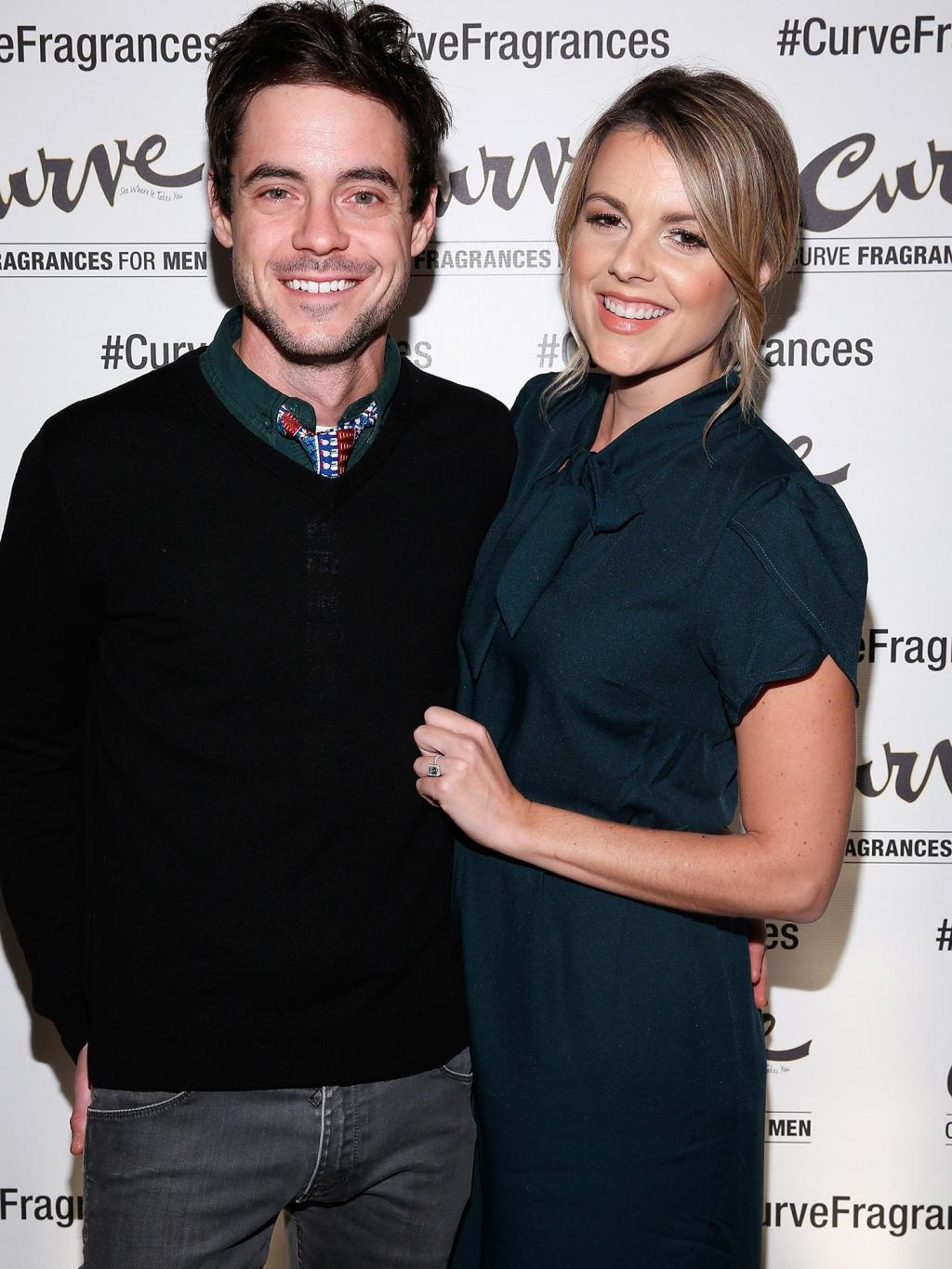 Former Bachelorette Star Ali Fedotowsky Marries Kevin Manno