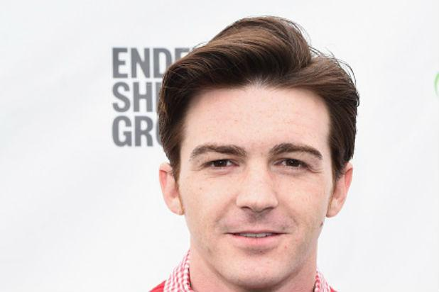 Former Nickelodeon Star Drake Bell Arrested on Suspicion of
