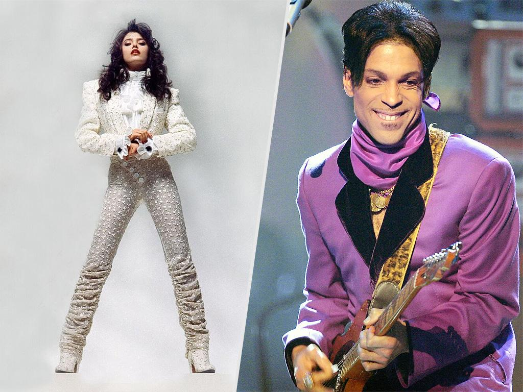 Former Playboy Model Reveals Secret Romance with Prince in 1985: 'I Was Absolutely in Love with Him'