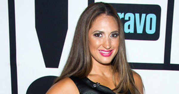 Former Real Housewives of New Jersey Star Amber Marchese Opens Up About Her Lyme Disease Diagnosis