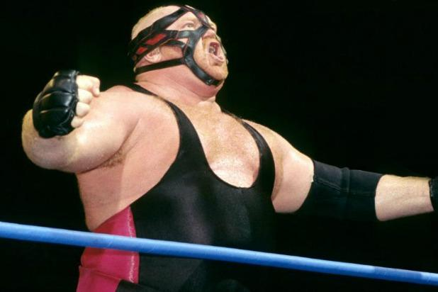 Former WWE Wrestler Big Van Vader Says He Has        Less Than 2 Years to Live