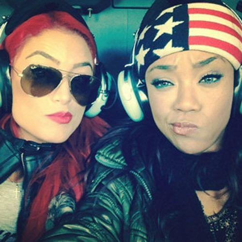 Foxy & Eva Marie Have a Heated Argument on Total Divas: ''Wh