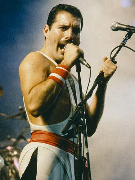 Freddie Mercury Now Has an Asteroid Named After Him