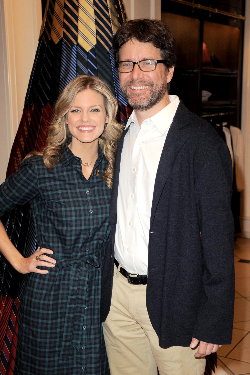 Fresh Off the Boat Actress Chelsey Crisp and Writer-Producer Rhett Reese Are Married!