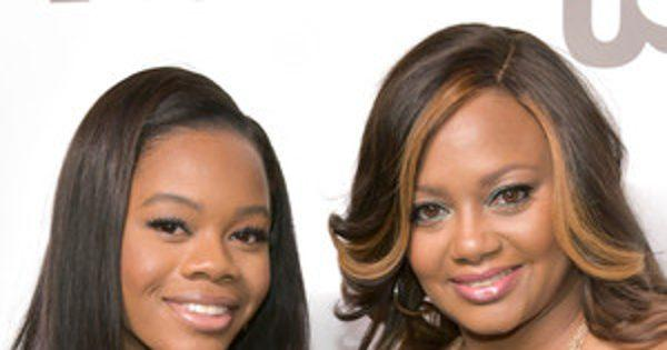 Gabby Douglas' Mom Defends Gymnast After Being