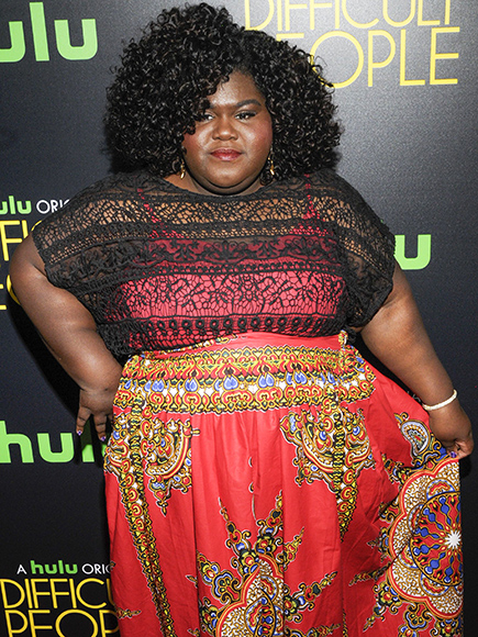 Gabourey Sidibe Gets Candid About Racism She's Faced: 'I'm Not Just Scared for Myself, I'm Scared for Everyone'