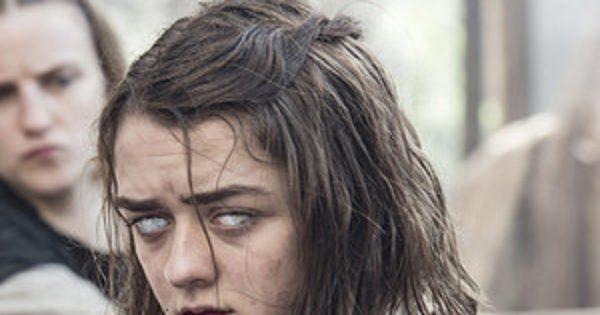 Game of Thrones Premiere Ends With Fairytale Twist We Did Not See Coming