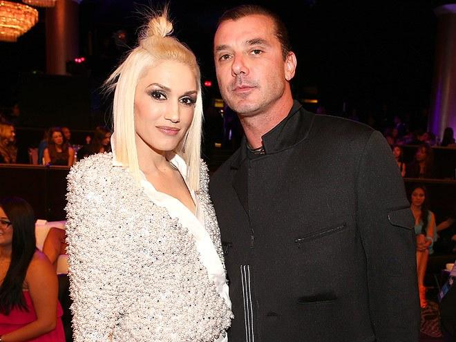 Gavin Rossdale Opens Up About Split from Gwen Stefani:    Divorce Was Opposite to What I Wanted