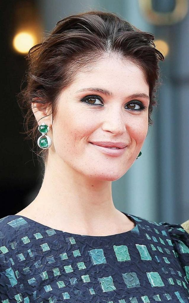 Gemma Arterton reveals how her dad sparked her love of serious skincare