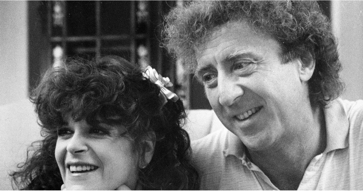 Gene Wilder and Gilda Radner's Tragic, Heart-Crushingly Beautiful Love Story