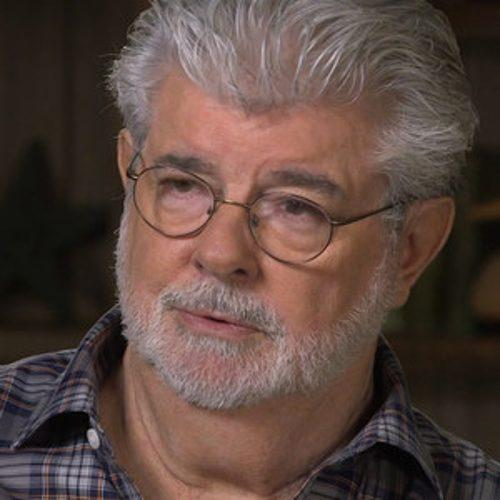 George Lucas Quips He Sold Star Wars to ''White Slavers''