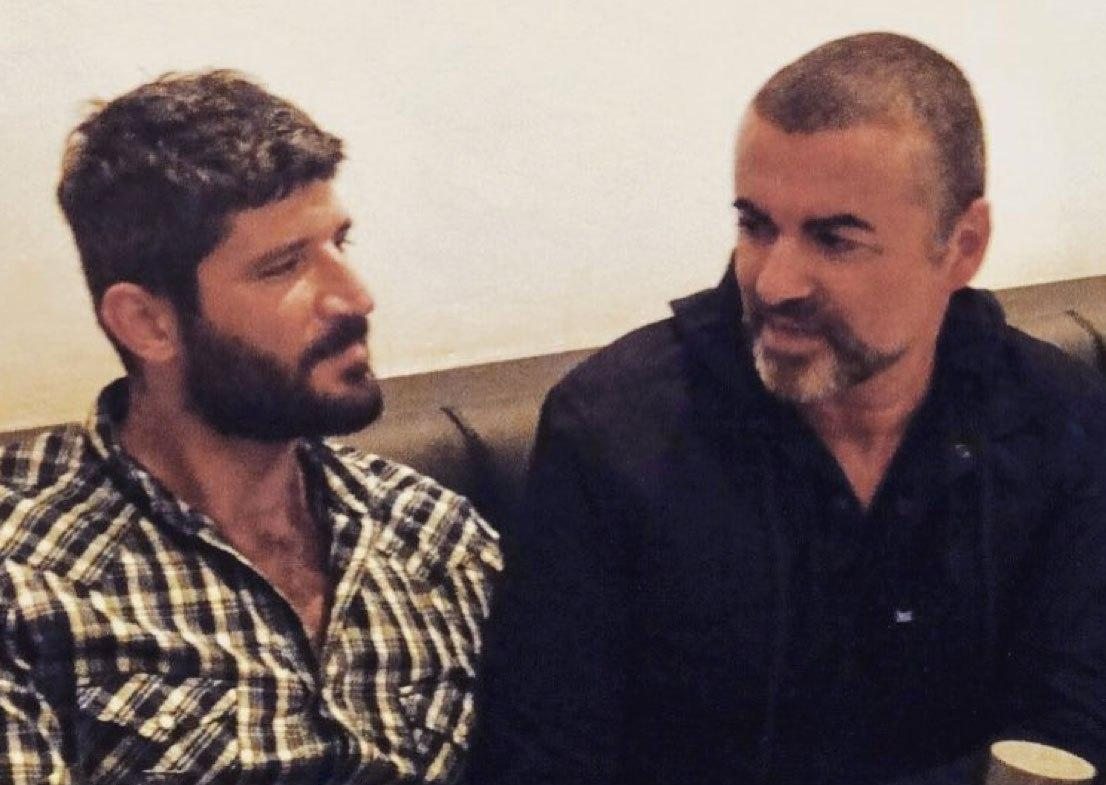 George Michael       's Cousin Blasts Fadi Fawaz as He Says        Too Many Questions Have Come Up      '  About Death