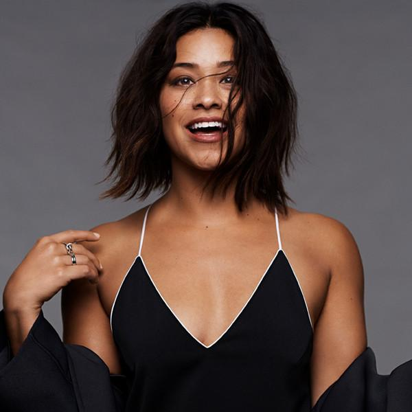 Gina Rodriguez Talks About Accepting Love, Why She Won't Take Certain Roles and How She Got Her Start in Acting