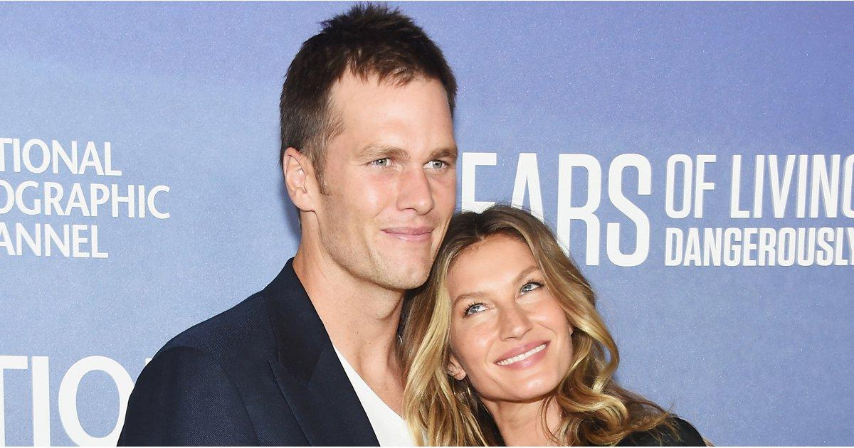Gisele B  ndchen and Tom Brady Make Their First Red Carpet Outing Since 2014