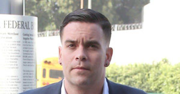 Glee's Mark Salling Could Face Up to 40 Years in Prison If Convicted of Child Pornography Charges