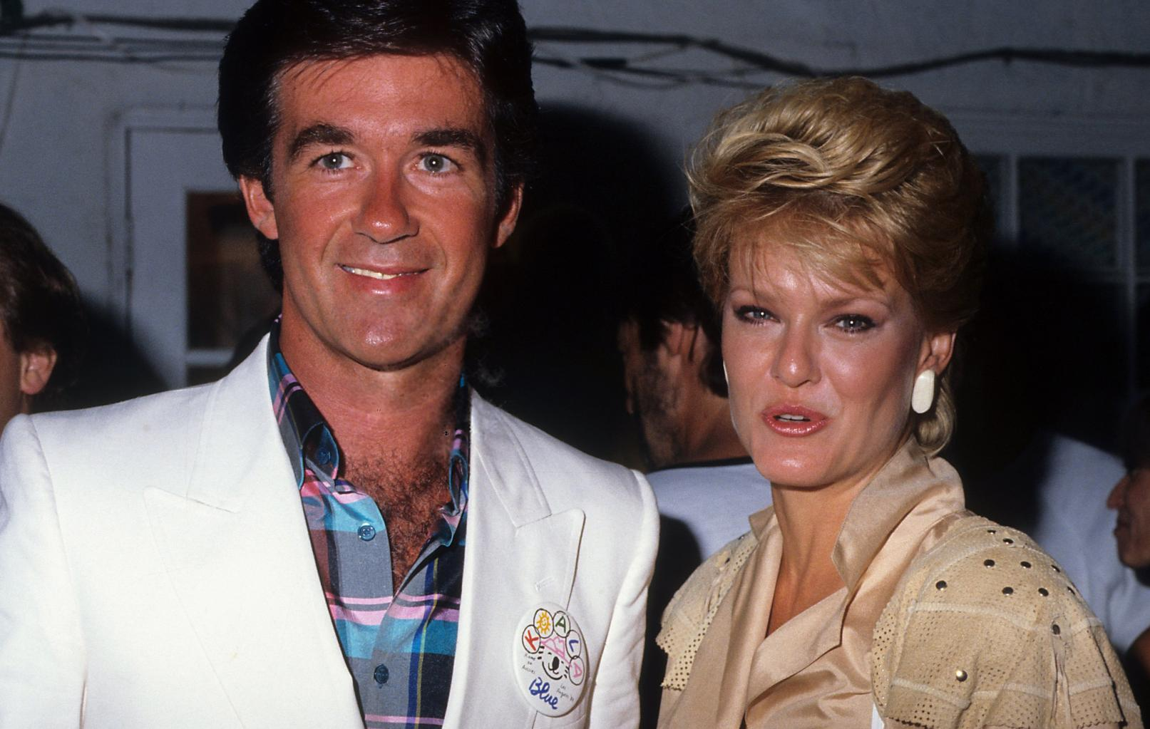 Gloria Loring Opens Up About        Shocking      '  Death Of Ex-Husband Alan Thicke