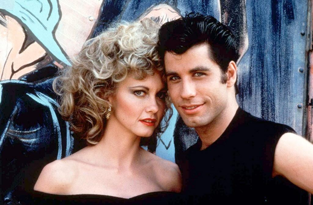 Grease      '  Writer Debunks Fan Theory That Sandy Was Dead All Along