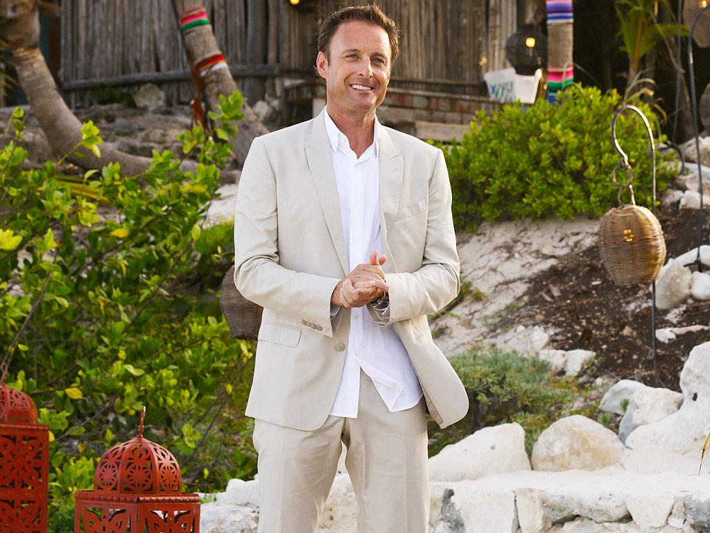 Guess Who's Coming to Paradise! (Hint: This Isn't His First Bachelor Rodeo)