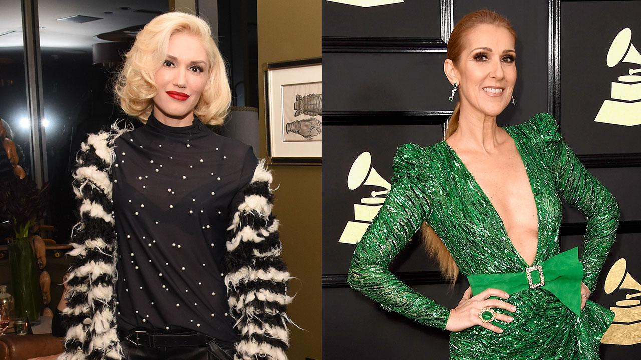 Gwen Stefani Gushes Over Blake Shelton and 'Voice' Mentor Celine Dion: 'She Speaks to the World'