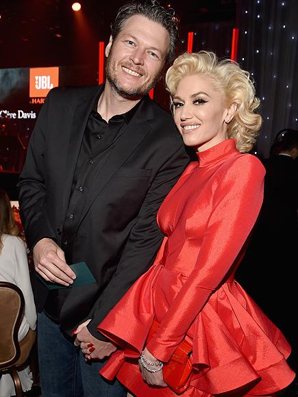 Gwen Stefani Reportedly Used FaceTime to Watch Blake Shelton