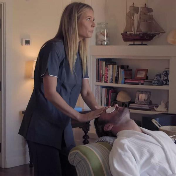 Gwyneth Paltrow Goes Undercover and Pranks People With Failed Spray Tans and Facials