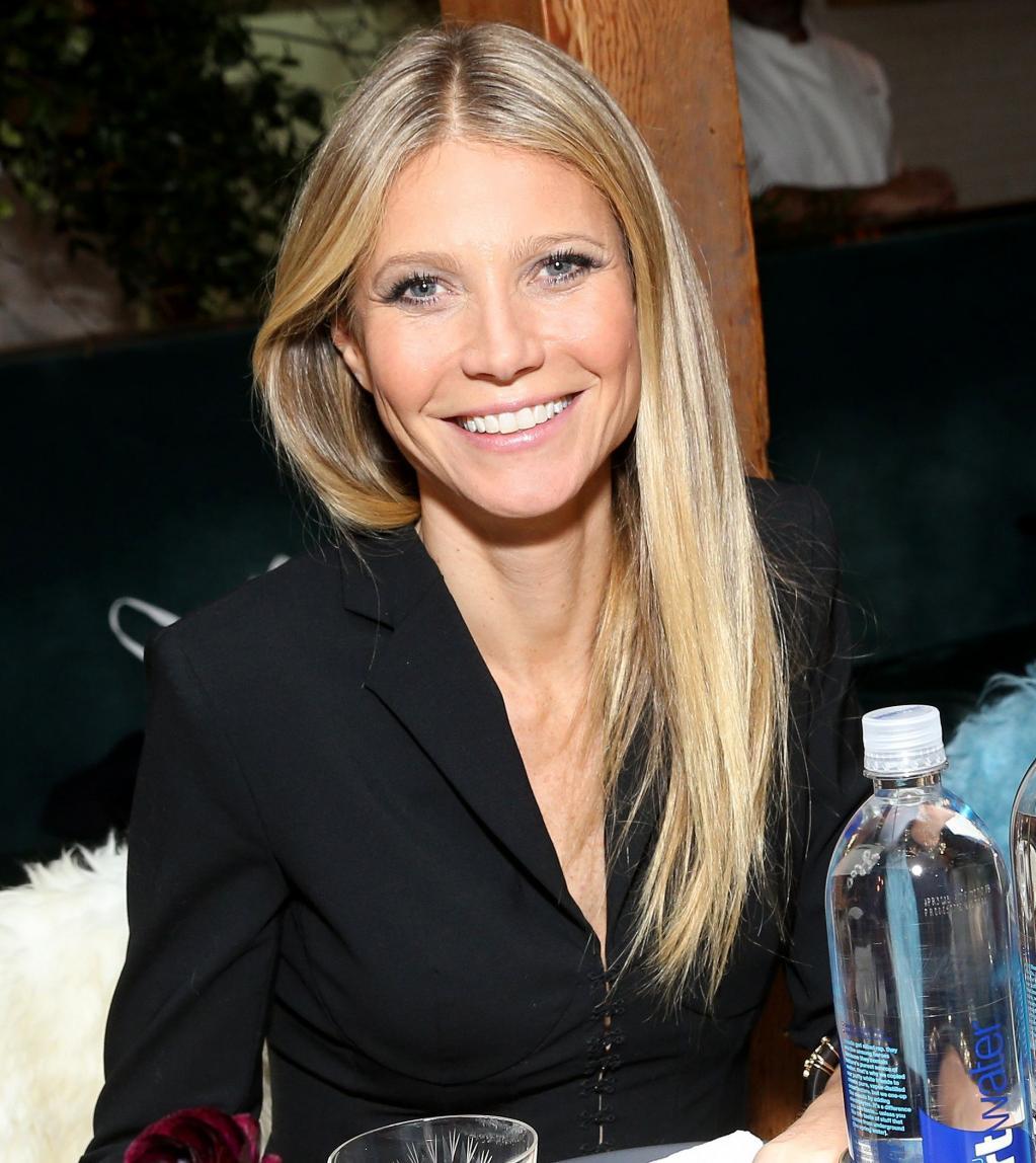 Gwyneth Paltrow Wishes 'Handsome' Boyfriend Brad Falchuk a Happy Birthday