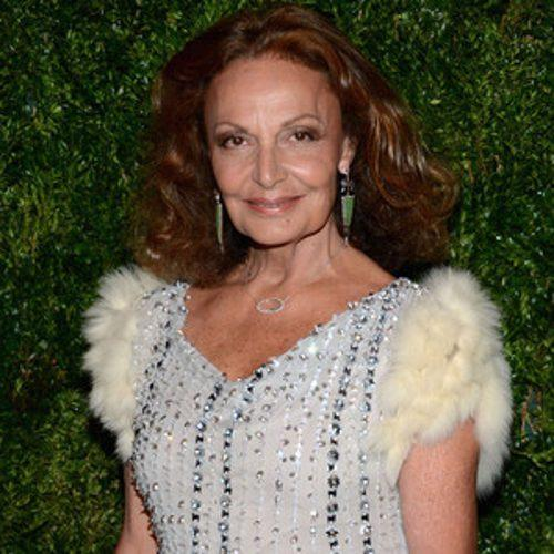 Happy Birthday, Diane Von Furstenberg: Celebrate With the De
