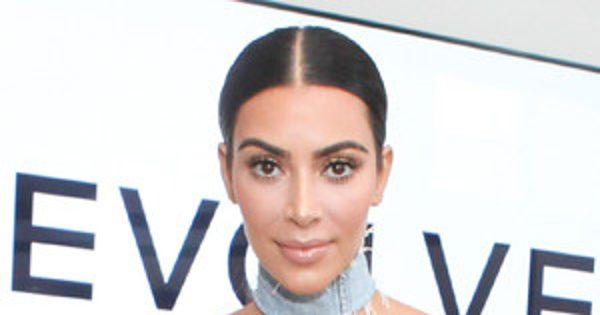 Happy Birthday, Kim Kardashian! 36 Reasons to Celebrate on Your Big Day