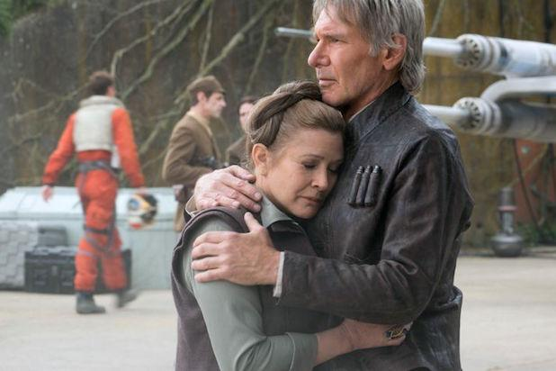 Harrison Ford Reacts to Carrie Fisher Heart Attack:    I  'm Shocked