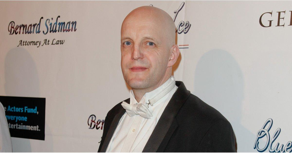 Harry Potter Actor Jim Tavaré Is in Critical Condition After Car Accident