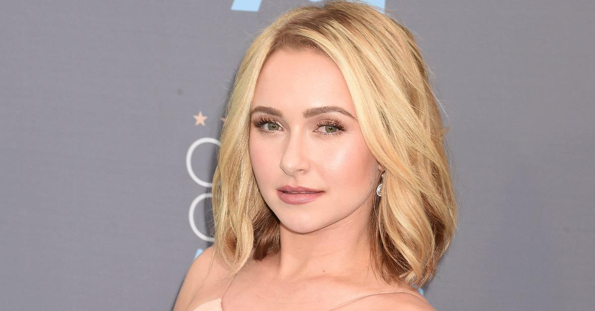 Hayden Panettiere Is Reentering Treatment For Postpartum Depression