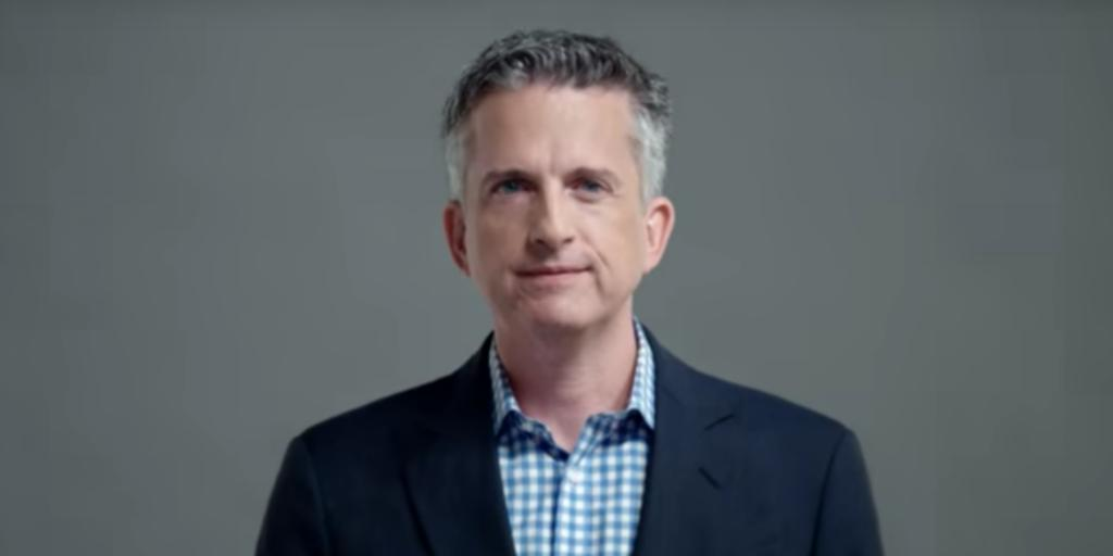 HBO Cancels Bill Simmons' 'Any Given Wednesday'