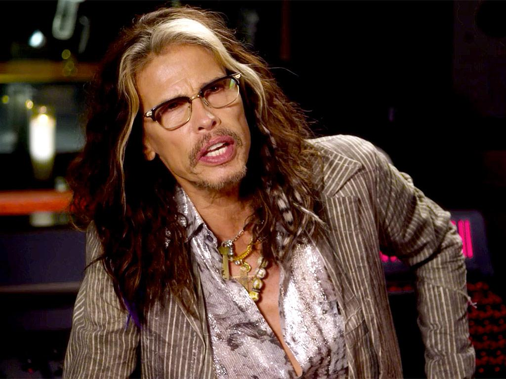 He Acts! Steven Tyler Dishes About His New Movie - and What He Really Wants to Star in Next