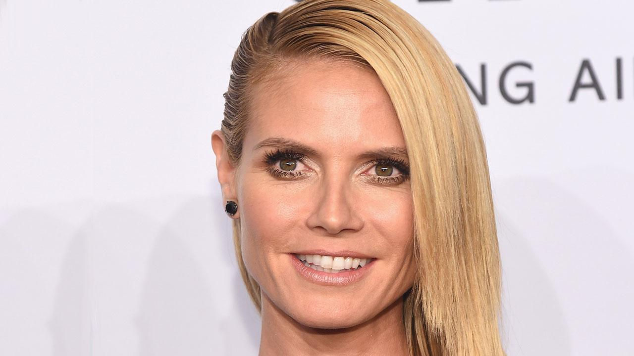 Heidi Klum Opens Up About Being a Nudist and Her Younger Boyfriend Vito Schnabel