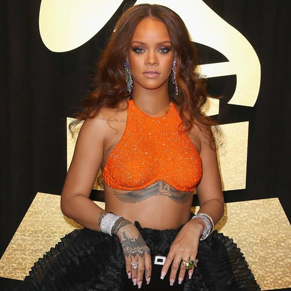 Here's the Diet That Makes Rihanna Shine Bright Like a Diamond