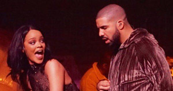 Here's Why Rihanna and Drake Haven't Made Their Relationship Official