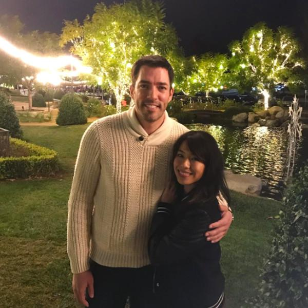 Hgtv's Property Brothers Star Drew Scott Is Engaged to Longtime Girlfriend