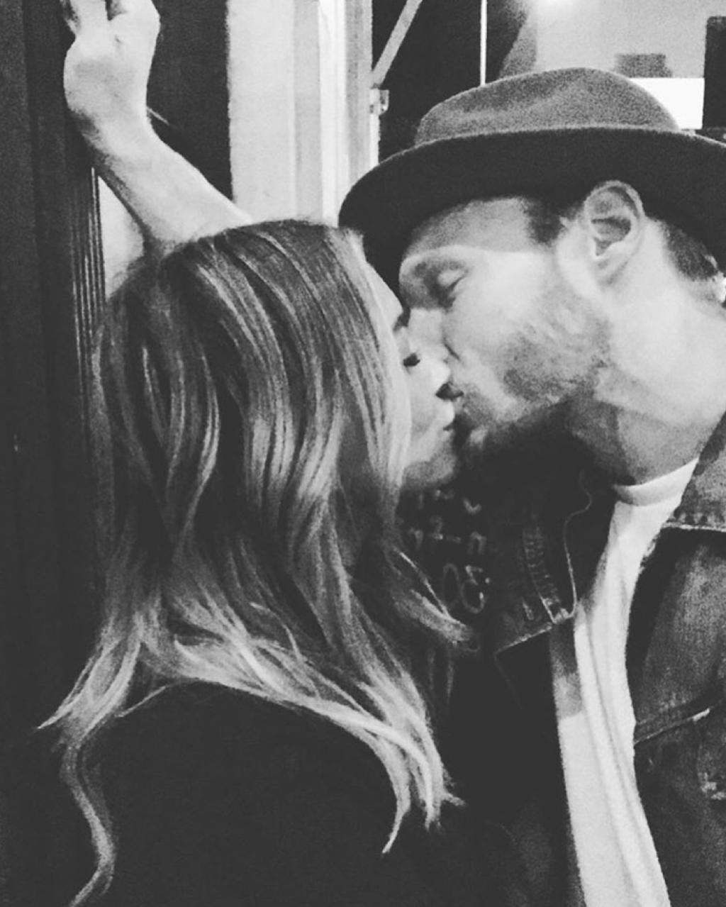 Hilary Duff Officially Confirms Relationship with Personal Trainer Jason Walsh