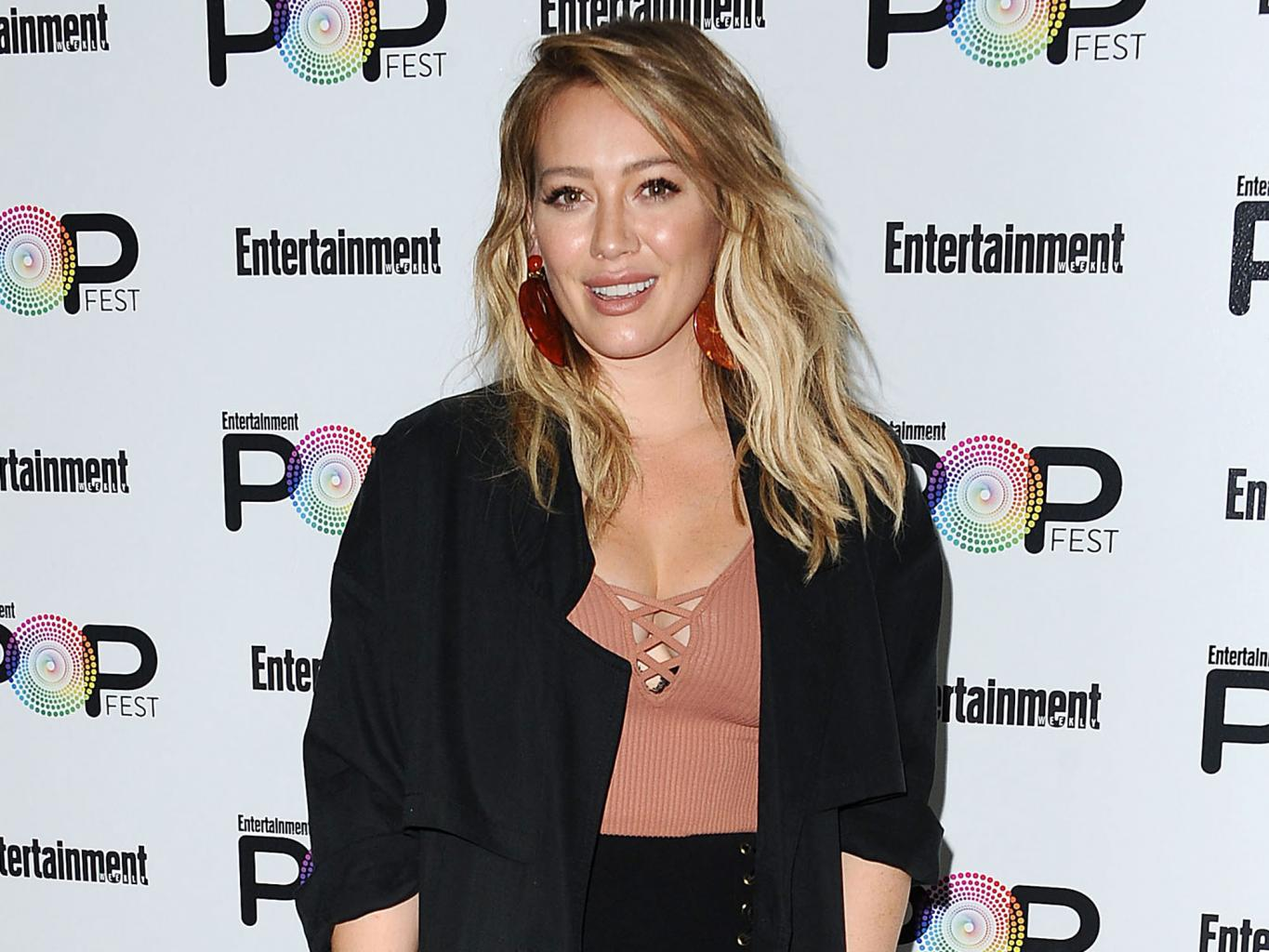 Hilary Duff Reveals Why She Doesn't 'Feel the Need to Get Married Again' — and What Would Make Her Jealous