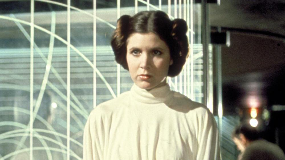 Hollywood Mourns the Loss of Its Princess Leia,        Star Wars      '  Actress Carrie Fisher